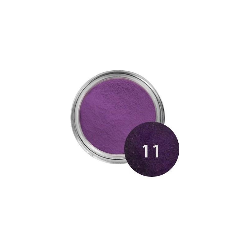 Résine Couleur Collection N°11
