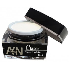 Gel french Soft White 15ml
