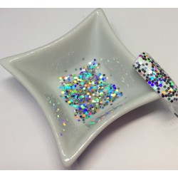 Stardust Holo Irisé 1mm