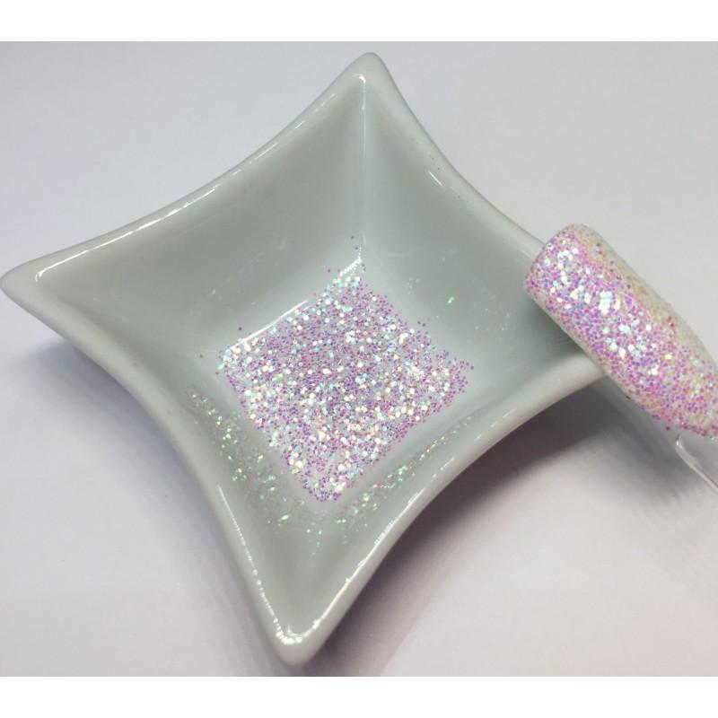 Glitter Coton Candy