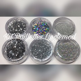 Kit Paillettes Stardust