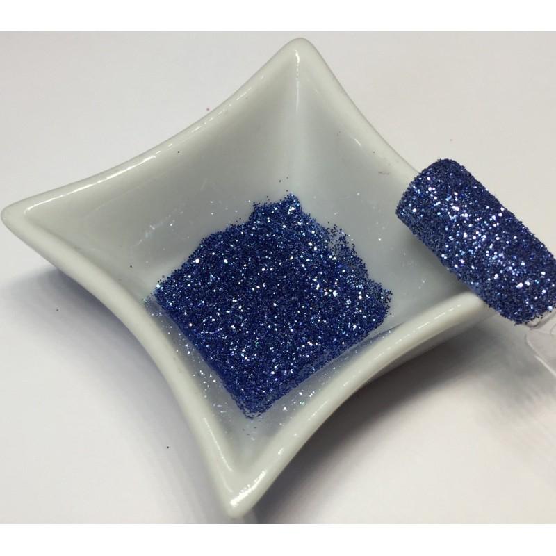 Glitter Galaxy Bleu Nuit
