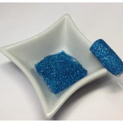Glitter Galaxy Bleu Azur
