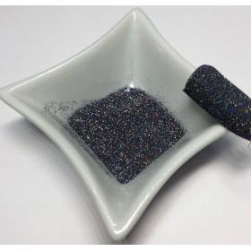 Glitter Noir Multi