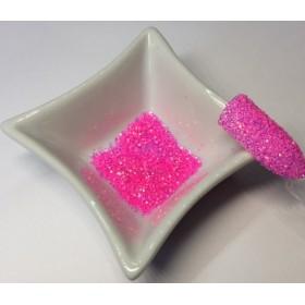 Glitter Néon Pink