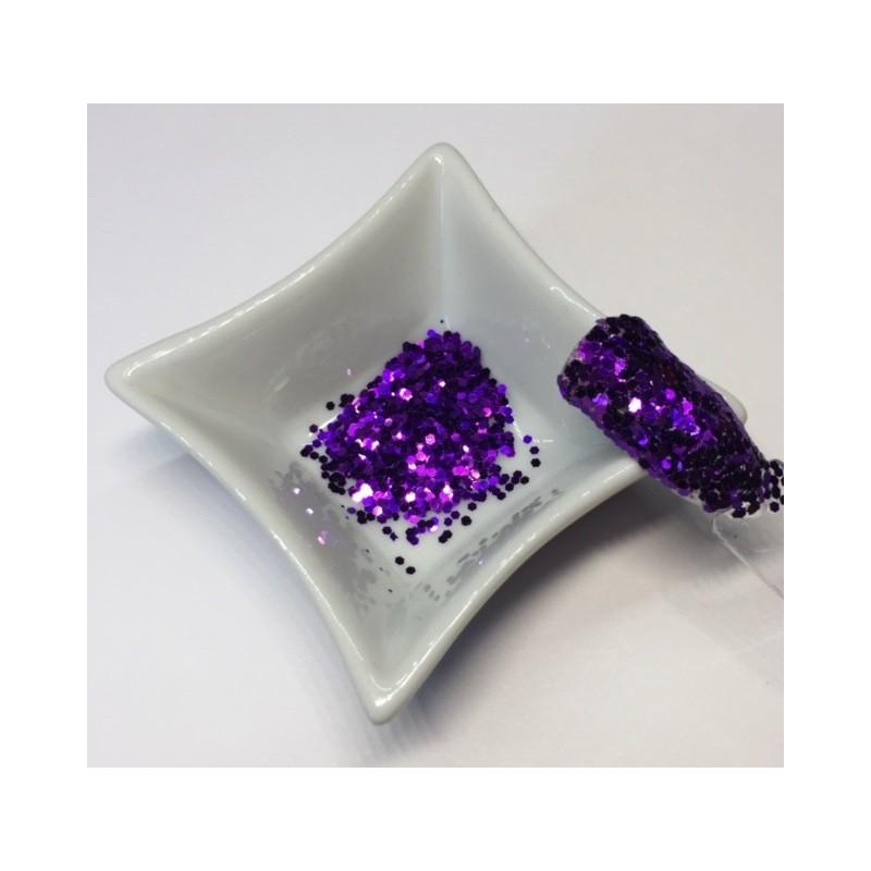 Glitter Girly Confettis