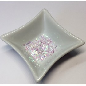 Glitter Coton Filiforme Irisé