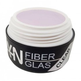 Gel Fibrique Clair Transparent 15ml