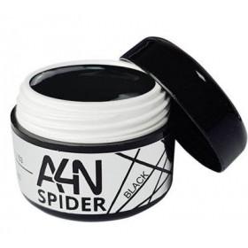 Spider Gel Noir
