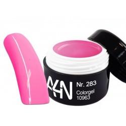Gel couleur Pastel Néon Pink