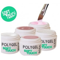 Polygel Soft Touch