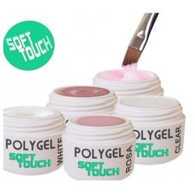 Polygel Soft Touch