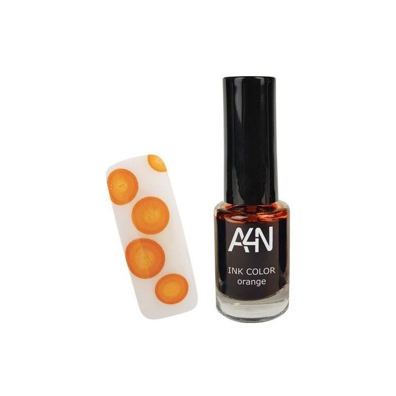 INK Color Orange