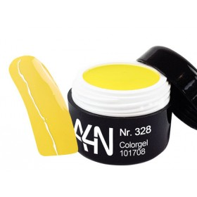 Gel couleur 328 Citron