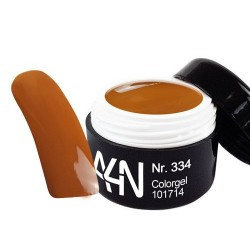 Gel Couleur 334 Noisette
