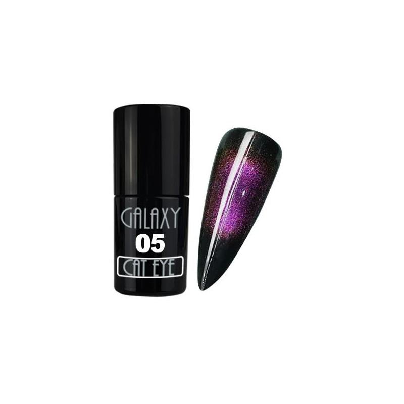 Cat Eye Gel Polish 9D Galaxy 05