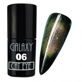 Cat Eye Gel Polish 9D Galaxy 06