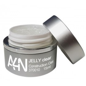 Jelly Gel de construction Clair