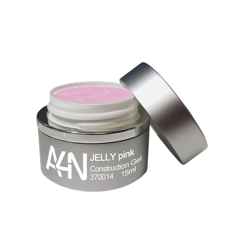 Gel de construction Pink