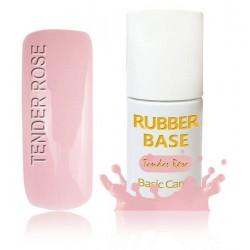 Rubber Base Tender Rose