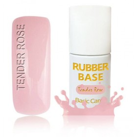 Rubber Base Tender Rose