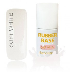 Rubber Base Soft White