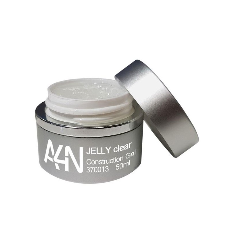 Jelly Gel de construction Clair 50ml