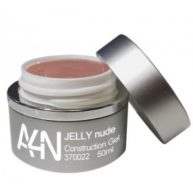 Jelly Gel de construction Nude 50ml