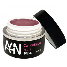 Camouflage Nr8 Rose 15ml