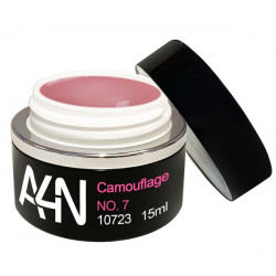 Camouflage Nr7 Rose 15ml