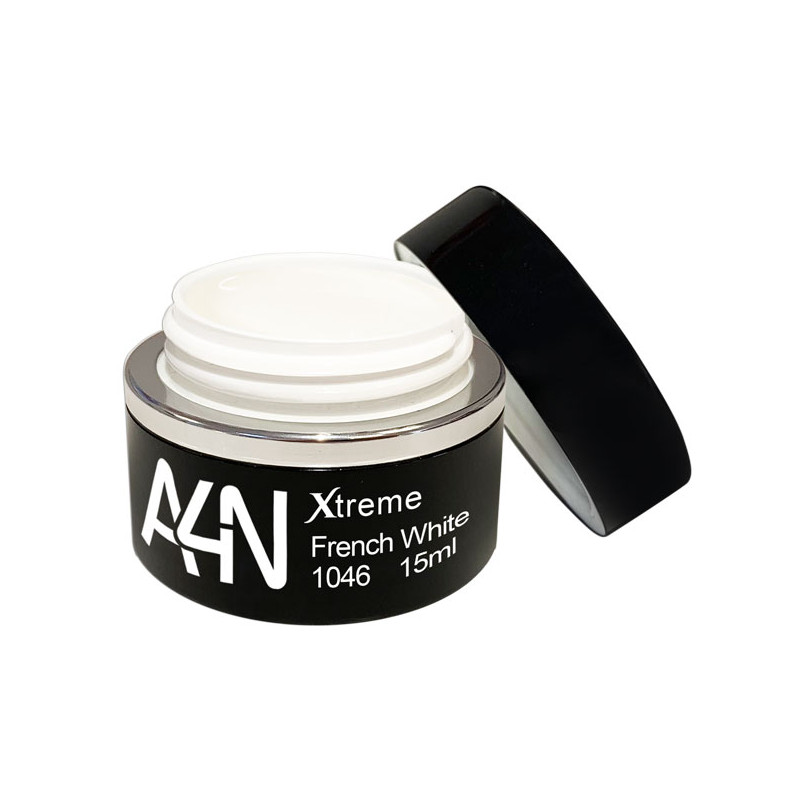 Gel French Xtrême White 15ml