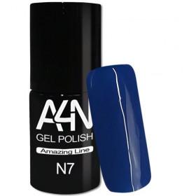 Vernis permanent Amazing N7