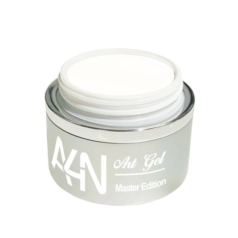 Art Gel Blanc Master Edition