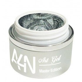 Art Gel Argenté Master Edition