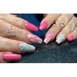 Gel couleur 359 Sweet Candy