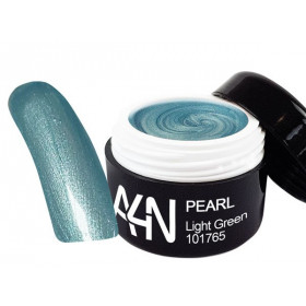 Gel couleur Pearl Light Green