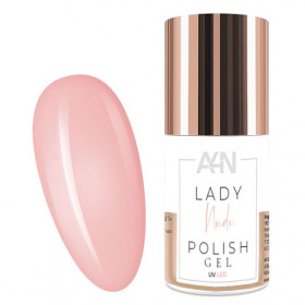 Vernis Permanent Lady Nude 726