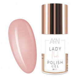 Vernis Permanent Lady Nude 727