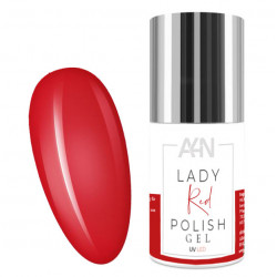Vernis Permanent Lady Red 734