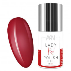 Vernis Permanent Lady Red 735
