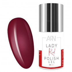 Vernis Permanent Lady Red 737
