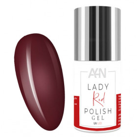 Vernis Permanent Lady Red 739