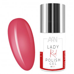 Vernis Permanent Lady Red 743