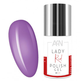 Vernis Permanent Lady Red 745