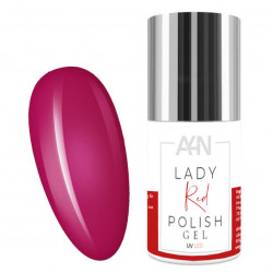 Vernis Permanent Lady Red 746
