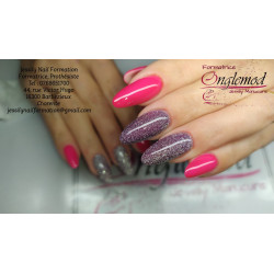Vernis Permanent Diamond Shine 19