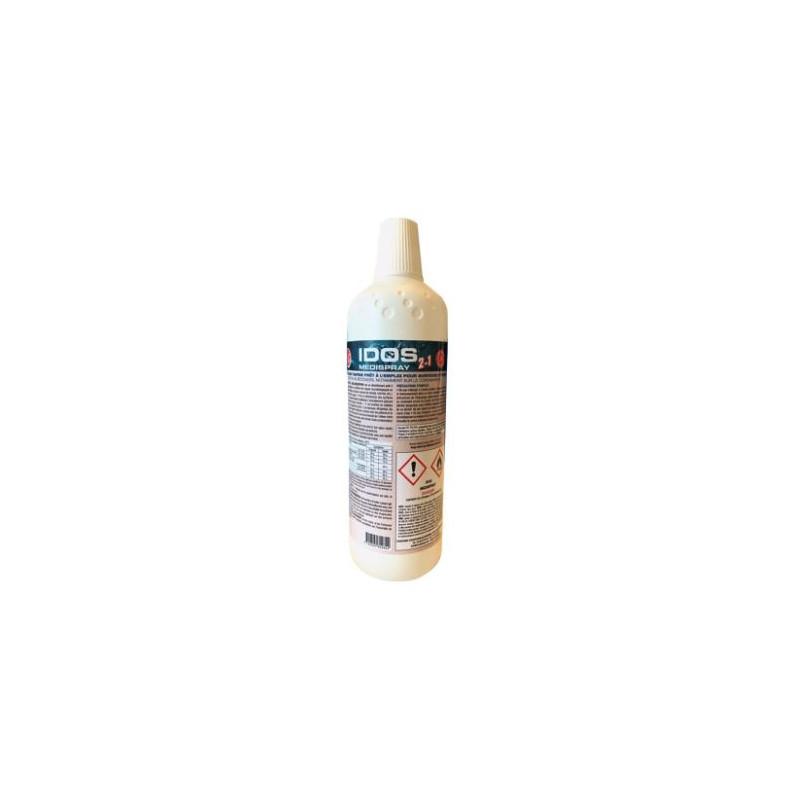 Désinfectant Medispray 2en1 Litre