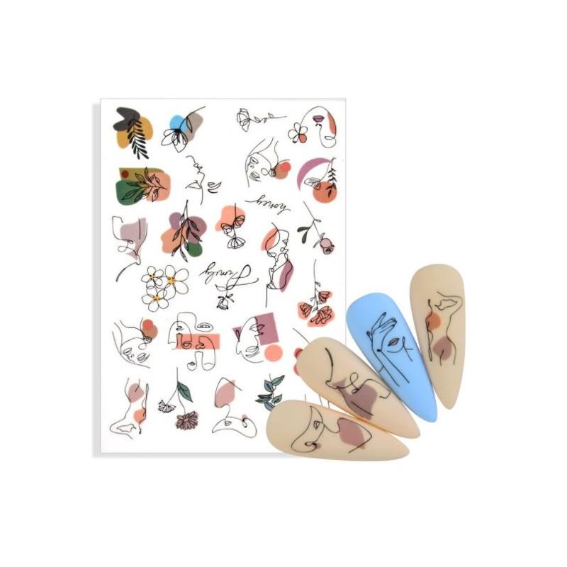 Art Sticker 40