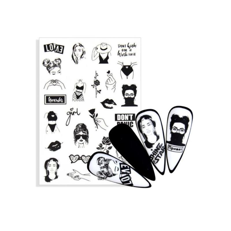 Art Sticker 61
